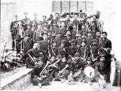 Banda musicale di Galatina